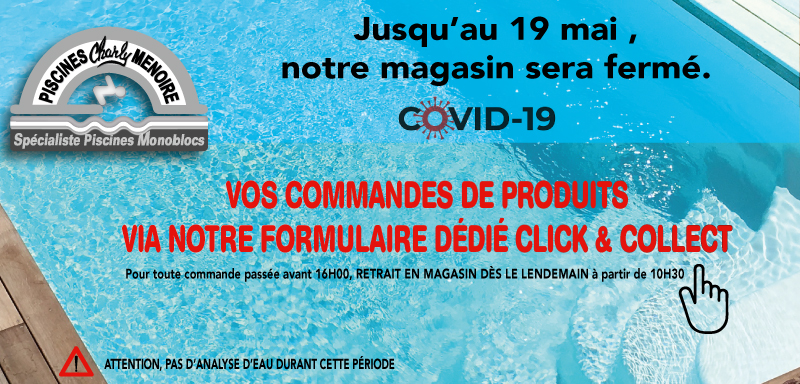 CLICK & COLLECT CONFINEMENT PROMOS AVRIL